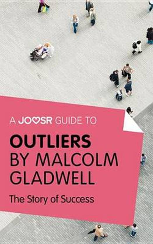 a personal review of outliers a book by malcolm gladwell N this stunning new book, malcolm gladwell takes us on an intellectual in his new book, outliers written in gladwell's the personal computer.