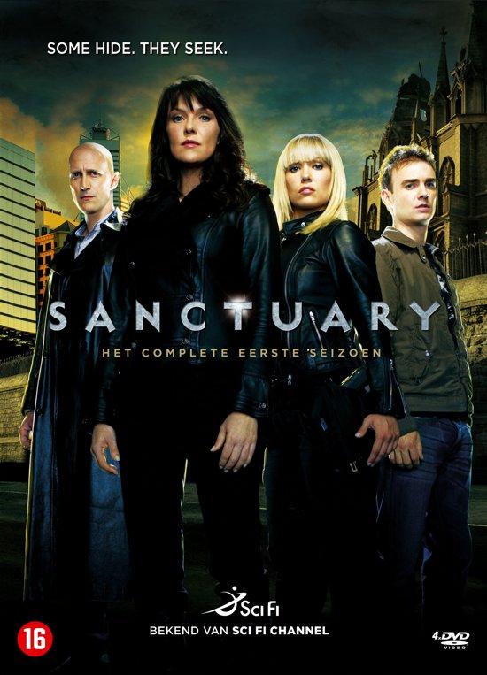 Sanctuary - Seizoen 1