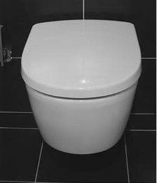 Pressalit wc bril serie 345 klussen - Kleur wc ...