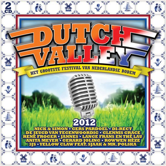Dutch Valley 2012