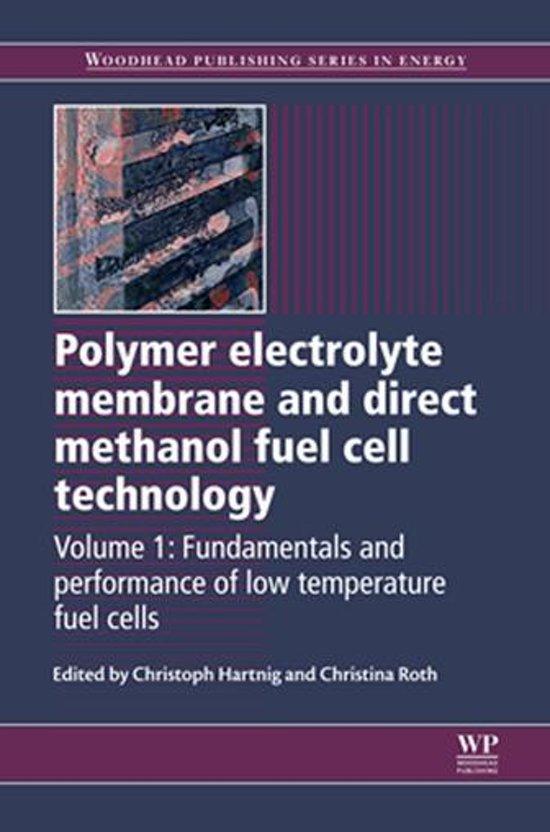 direct methanol fuel cell efficiency pdf