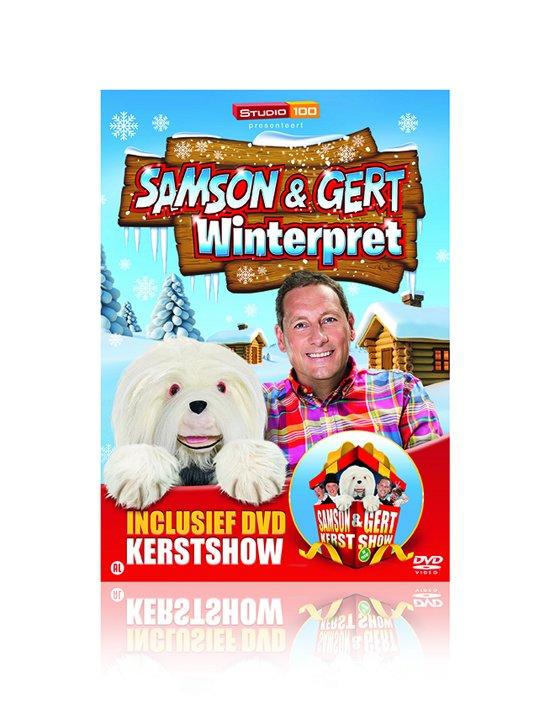 DVD Samson & Gert Winterpret