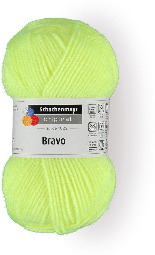 Breiwol Bravo kleur 08232 in Mennonietenbuurt