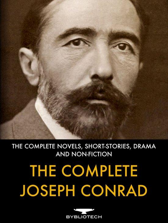 essays on heart of darkness by joseph conrad