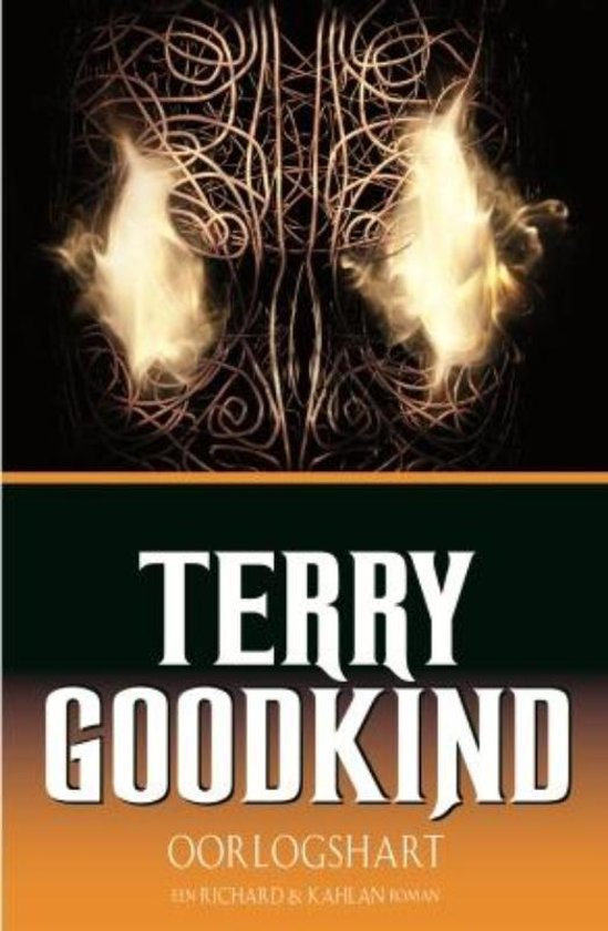 Oorlogshart - Terry Goodkind - 9789024568840