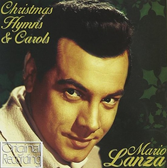 Mario Lanza O Come All Ye Faithful - Silent Night Holy Night