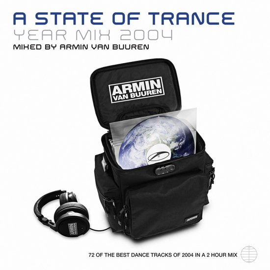 A State Of Trance Yearmix 2004