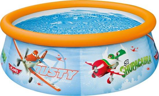Intex Easy Set Pool Zwembad - 183 x 51 cm - Planes in Beertsenhoven