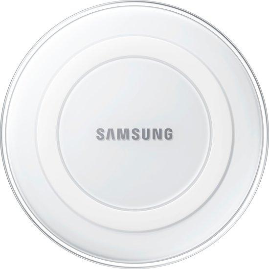 samsung qi oplader wireless charging pad voor. Black Bedroom Furniture Sets. Home Design Ideas