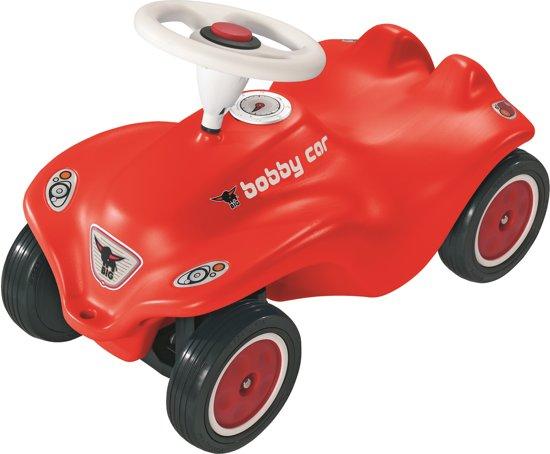 big bobby car next generation loopauto rood big. Black Bedroom Furniture Sets. Home Design Ideas