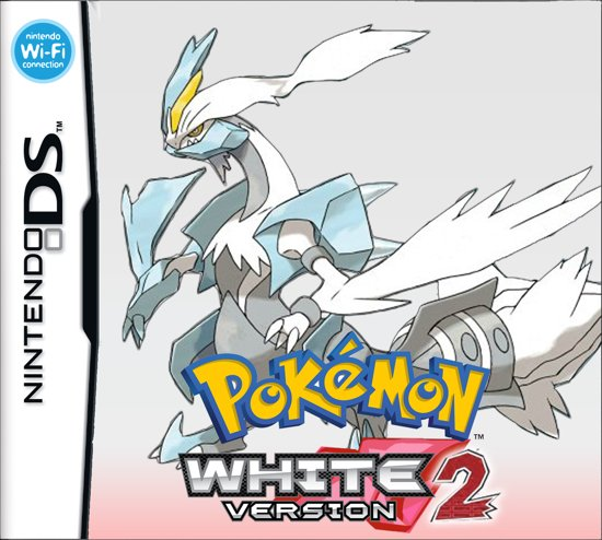 Pokemon: White 2