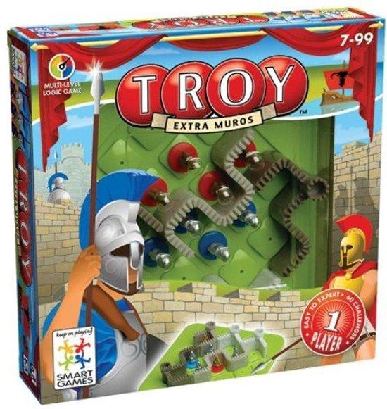 Smart Games Troy in Nadrin