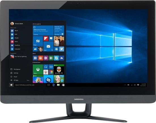 MEDION P5128 D - All-in-One Desktop