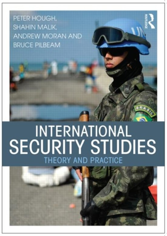 security studies From weapons of mass destruction to cyber-warfare, environmental degradation, human security and terrorism, our security studies major blazes multiple paths to a course of study that reflects a your unique area of interest.