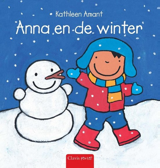Bol Com Anna En De Winter Kathleen Amant