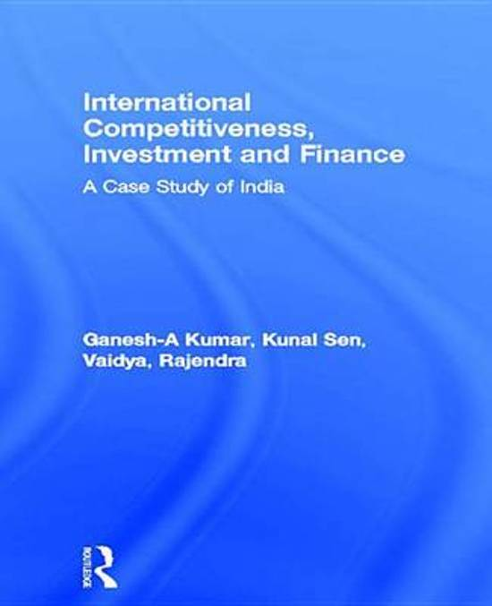 international economic essay Published: mon, 5 dec 2016 the increasing importance of multinational corporations and associated export for international production has prompted considerable interest in the effects of multinational firms and international trade on host countries and their economic development(gorg and strobl,2004.