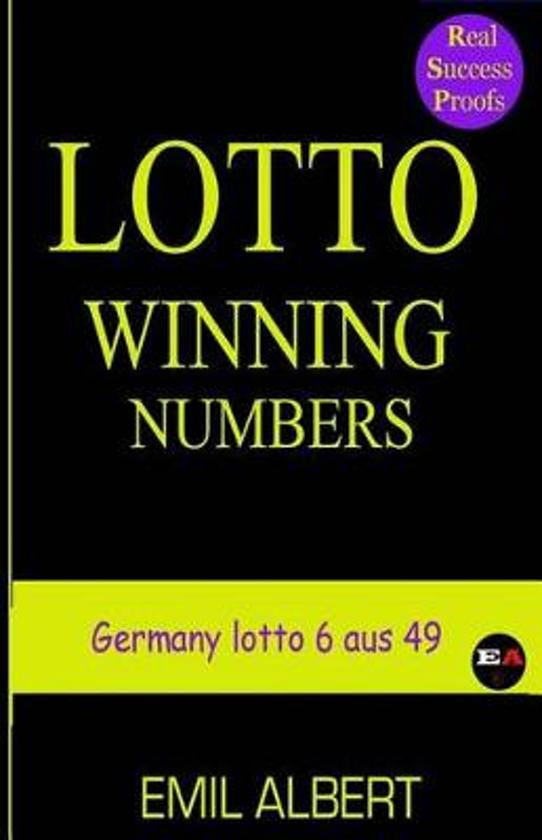 Lotto Germania 6 Aus 49