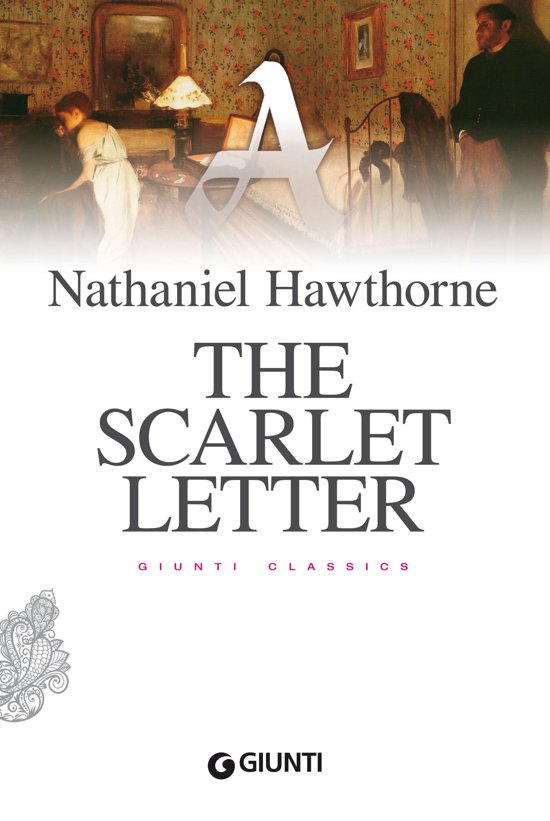the sanctity of the human heart in nathaniel hawthornes the scarlet letter The interior of a heart of the scarlet letter by nathaniel hawthorne the whole human brotherhood in the heart's of faith and sanctity he would.