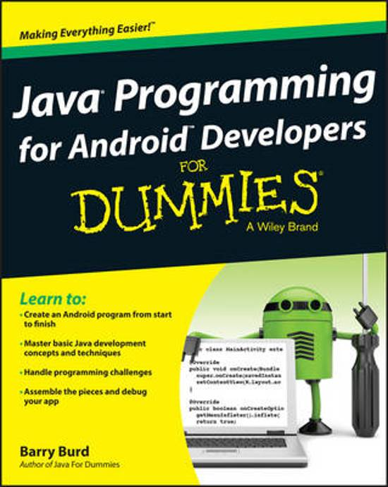 java game programming for dummies ebook
