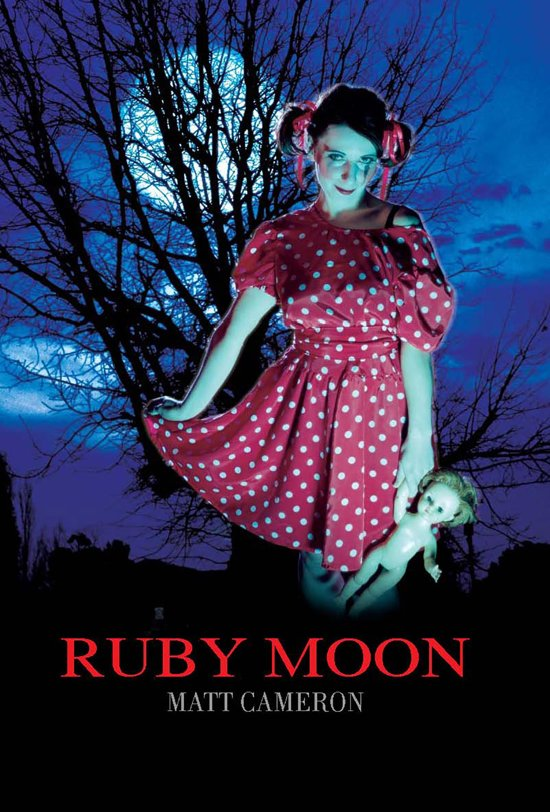 ruby moon by matt cameron essays Free essay: contemporary australian theatre mainly focuses on the  ruby  moon, a mysterious and eerie play written by matt cameron.