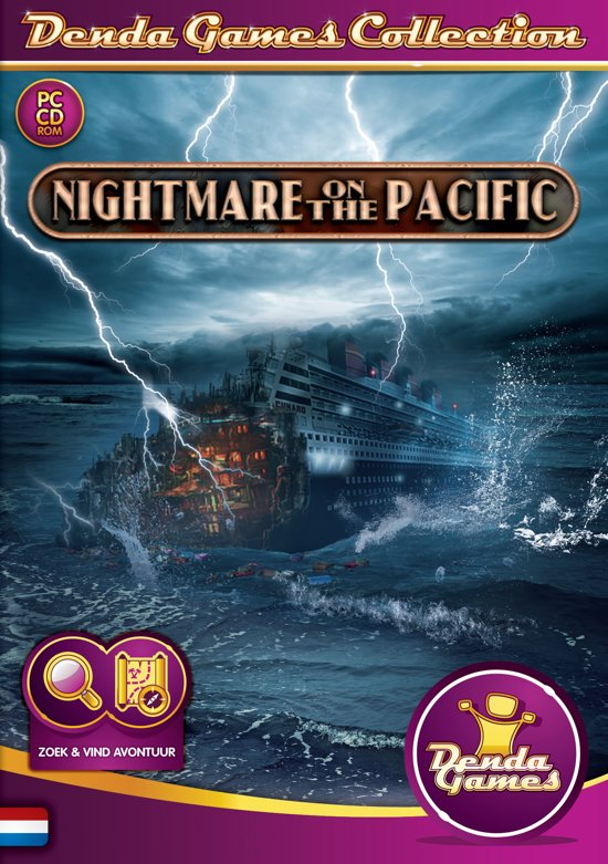 Nightmare On The Pacific