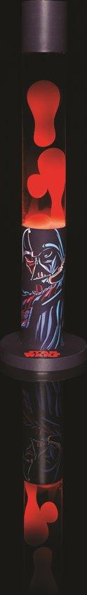 Bol Com Fans Star Wars Lava Lamp Darth Vader 46 Cm