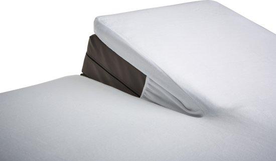 beddinghouse multifit topper molton met split 180x200 220 cm. Black Bedroom Furniture Sets. Home Design Ideas