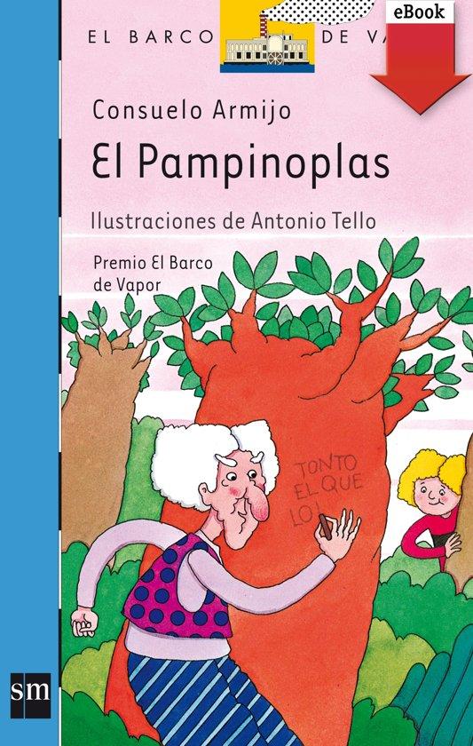 El pampinoplas ebook epub ebook adobe epub - Lamparas para leer libros ...