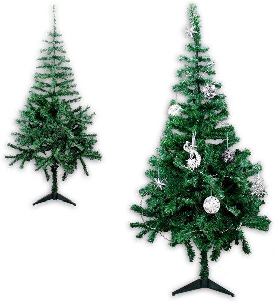 Kunstkerstboom tirol 180cm hoog geen verlichting for Bol com verlichting