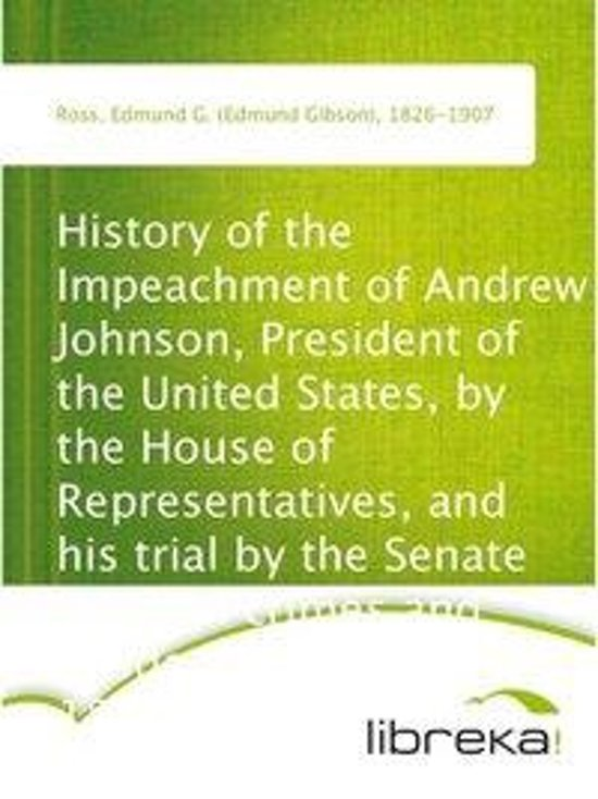 an overview of impeachment in united states history United states supreme court nixon v united states, (1993) no 91-740 argued: october 14, 1992 decided: january 13, 1993 after petitioner nixon, the chief judge of a federal district court, was convicted of federal crimes and sentenced to prison, the house of representatives adopted articles of impeachment against him and presented them to the senate.