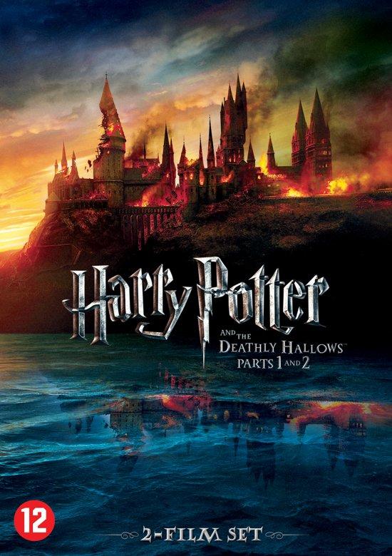 bol.com | Harry Potter En De Relieken Van De Dood: Deel 1 ...