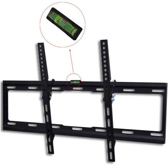 Tv beugel voor aan de muur 600 x 400 mm for Gewei voor aan de muur