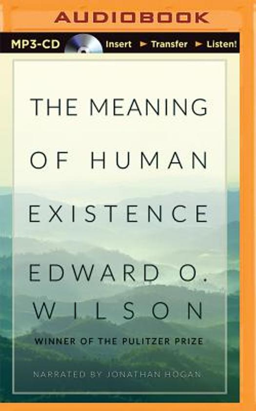 edward o wilson s humanity suicidal Edward o wilson, the famed biologist, has written a new book called 'the social  conquest of earth' in it, he says we human beings -- among.
