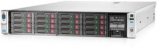 Hewlett Packard Enterprise ProLiant 380p Gen8