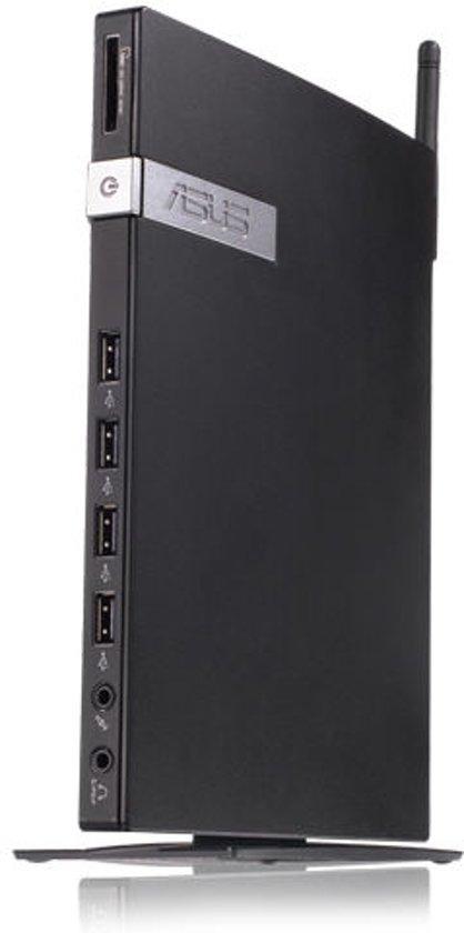EB1033 (Intel D2550+ NV discrete gfx) DDR3 4G 12.5i 500GB Wired (New) KU1125 W7HP WW