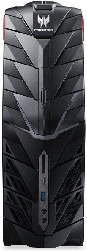 Acer Predator G1-710 I10702 NL - Gaming Desktop