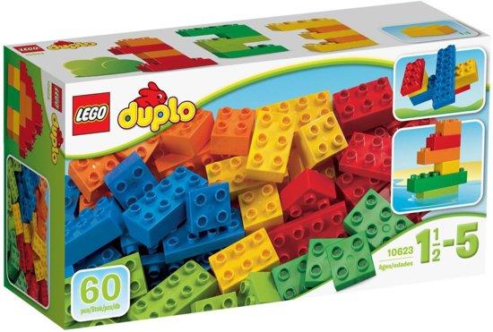 bol lego duplo grote bouwstenen 10623 lego