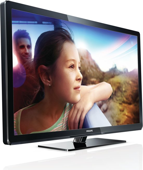 Philips 32PFL3017 - LCD TV - 32 inch - Full HD