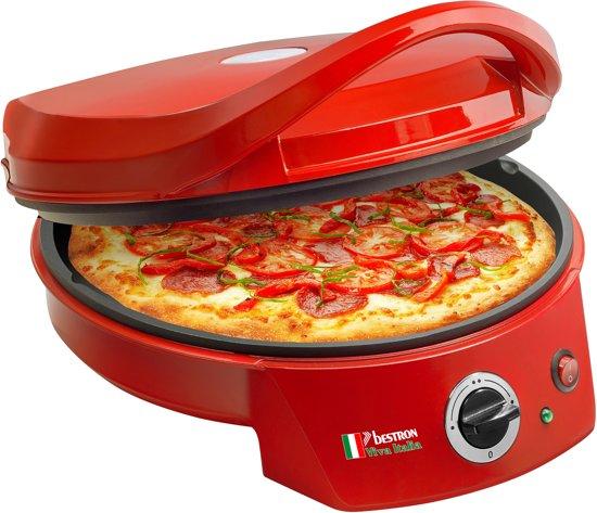 bestron apz400 pizza oven. Black Bedroom Furniture Sets. Home Design Ideas