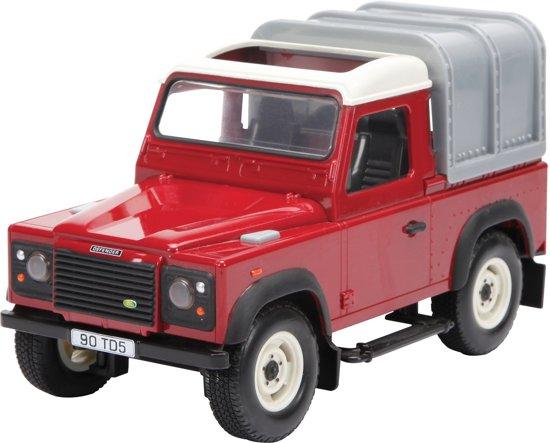 Britains 1:16 Big Farm Land Rover