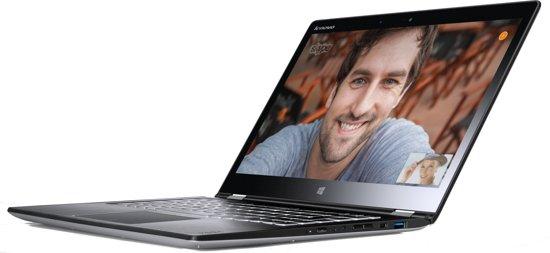 Lenovo Yoga 3 14 - Hybride Laptop Tablet