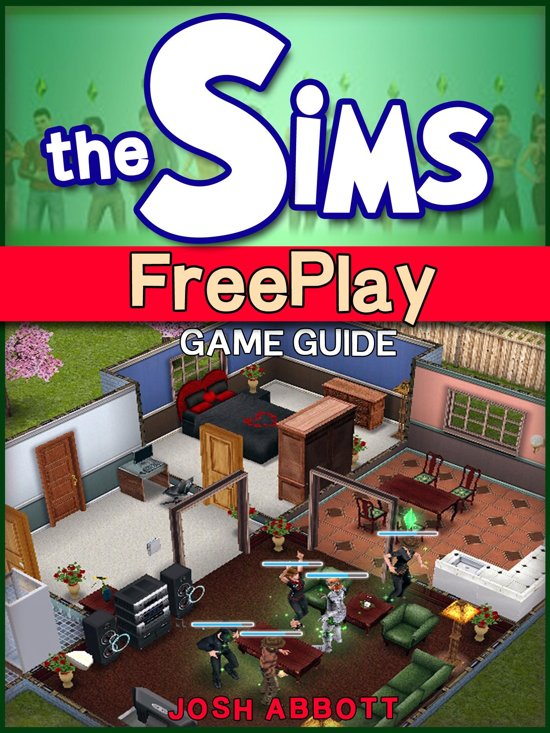 Bol com the sims freeplay game guide ebook adobe epub hse
