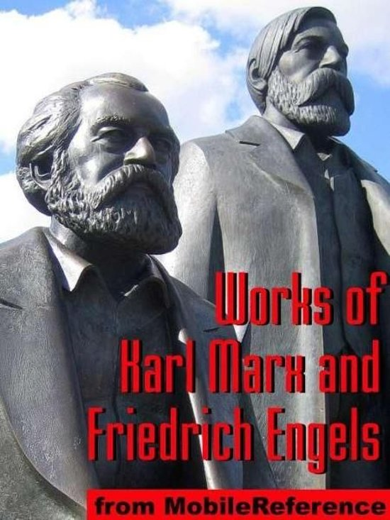 a review of the communist manifesto by karl marx and friedrich engels - the communist manifesto by karl marx and friedrich engels the communist manifesto is the result of a meeting of international communists in london.