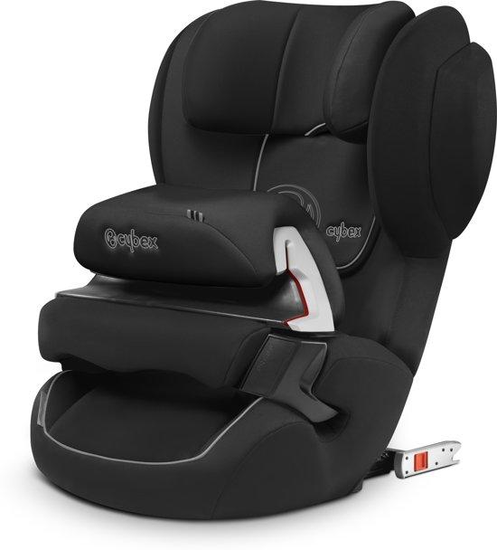 cybex juno 2 fix autostoel charcoal black. Black Bedroom Furniture Sets. Home Design Ideas