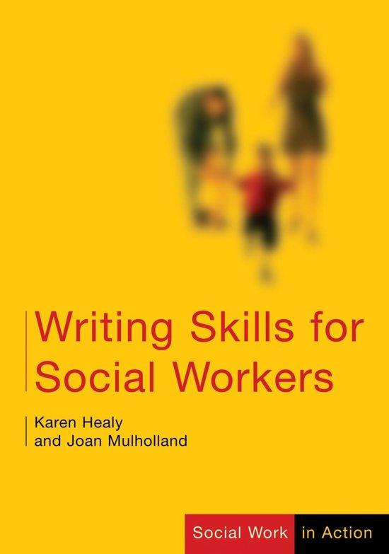 Social Work Essays