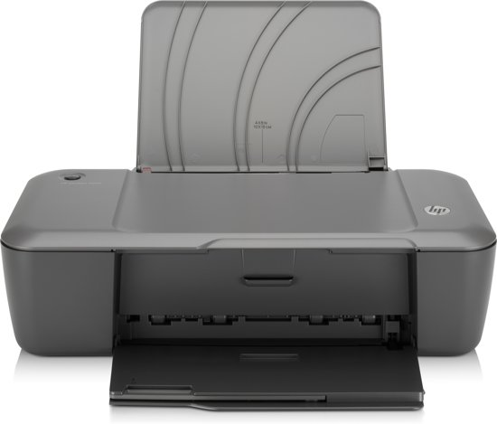 HP Deskjet 1000 J110A - Inkjet Printer