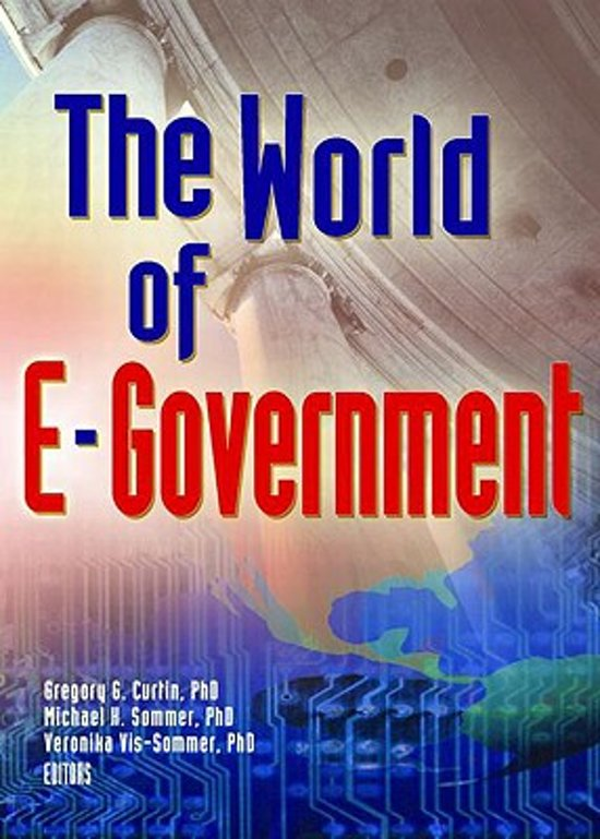 The World of E-Government