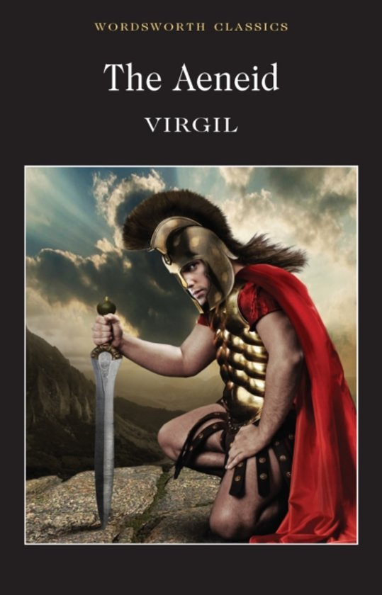 impact of virgils the aeneid on the roman world The aeneid by virgil the early roman empire and the reign of augustus  caesar  you can learn more about this epic in our lesson on virgil's aeneid.