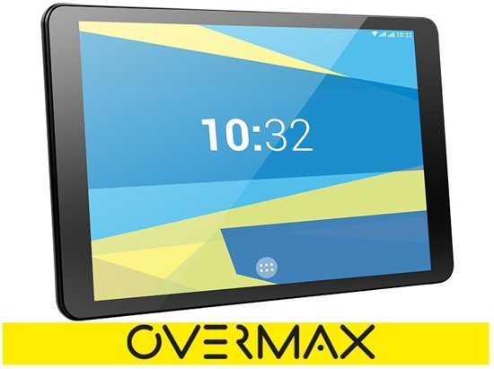 Qualcore 1032 4G tablet, 10.1