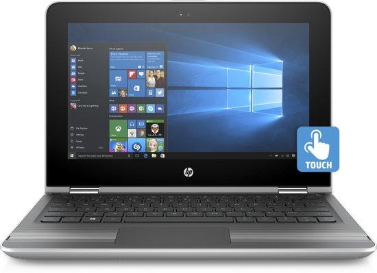 HP Pavilion x360 11-u051nb - Hybride Laptop Tablet / Azerty